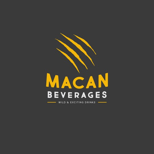Logo for Macan Beverages