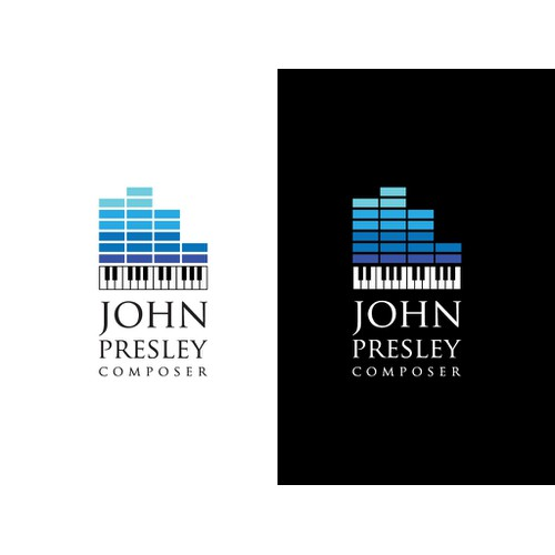 logo for John Presley