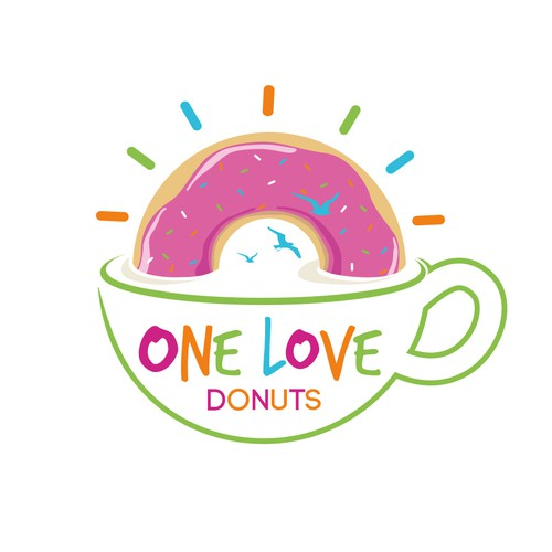 one love donuts