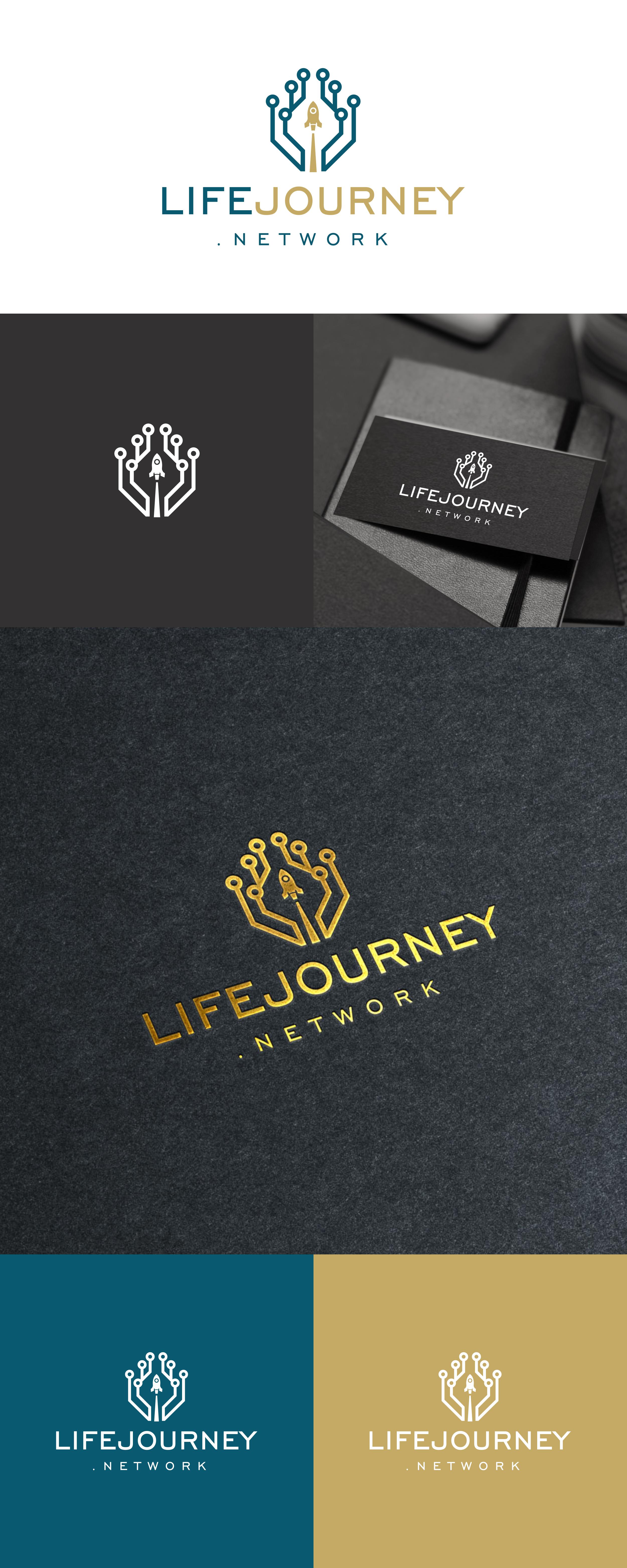 """POSITIVITY.TRAVEL.FINANCIALFREEDOM""- !Design a logo which follow us around the globe!"