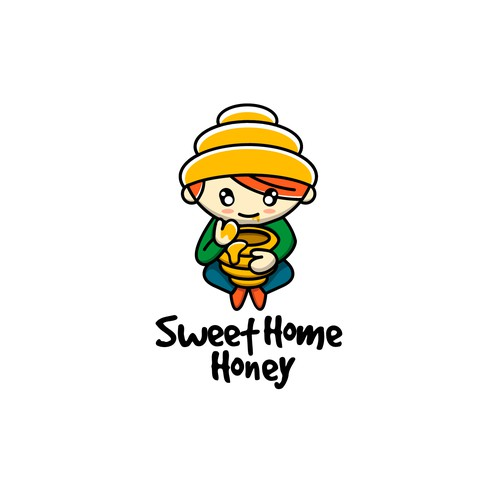 Sweet Home Honey