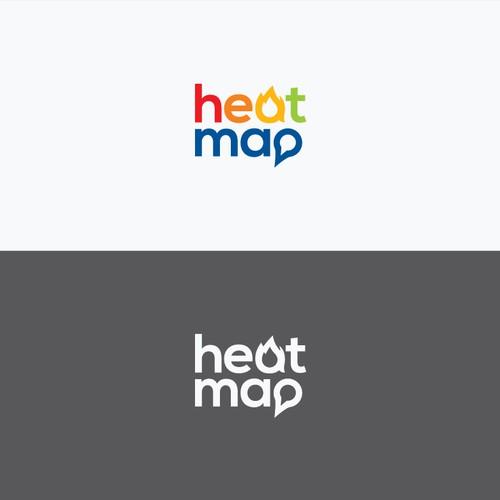 Heatmap needs a new logo