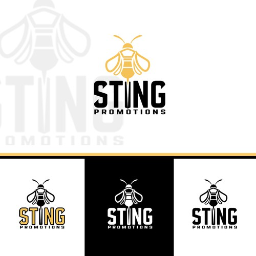 Sting Propotions