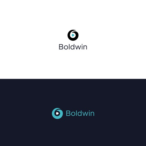 Bold logo concept for boldwin