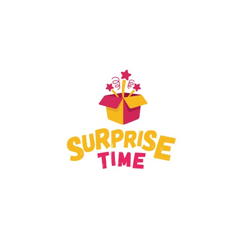 Surprise Time