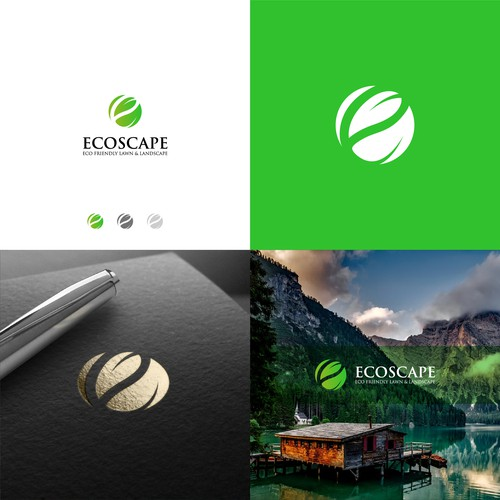 Logo for ECOSCAPE