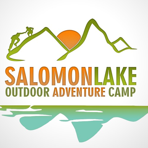 New logo wanted for Salmon Lake Youth Camp