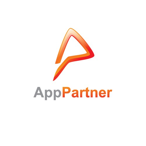 Create the next logo for App Partner