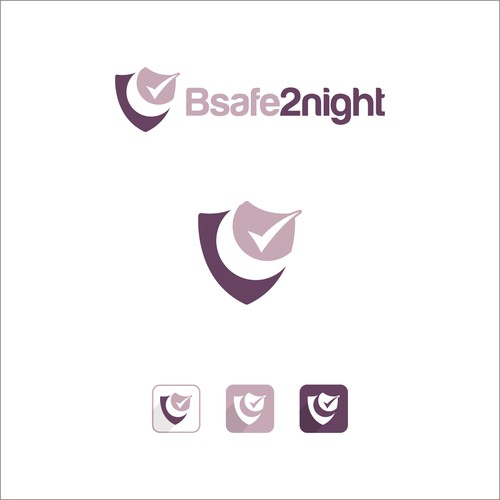 Logo for a non profit that will make a difference in keeping dating safe from assualts.