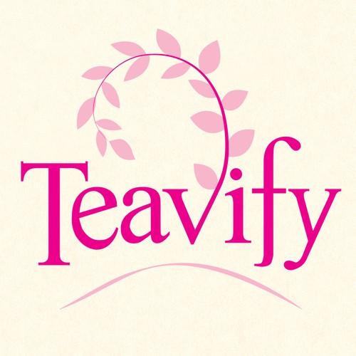 Organic Tea company logo