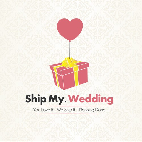Ship my wedding