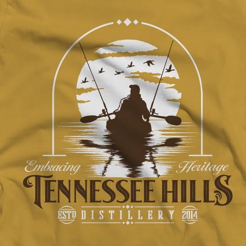 Tennessee Hills distillry