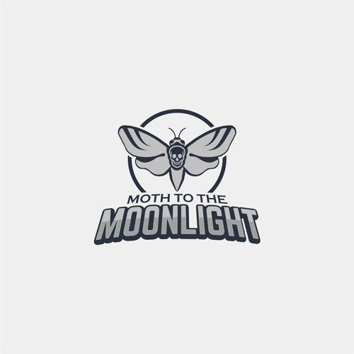 Moth to the Moonlight