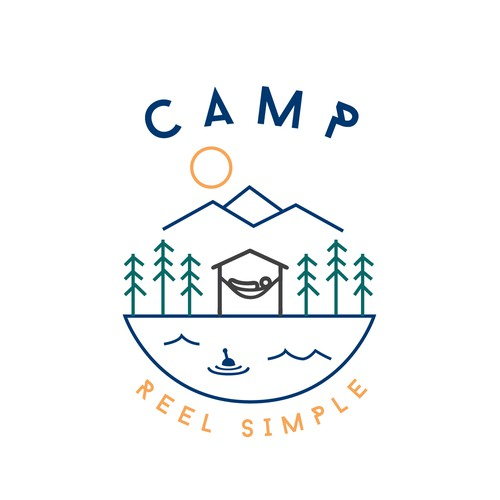 Logo for CampSite