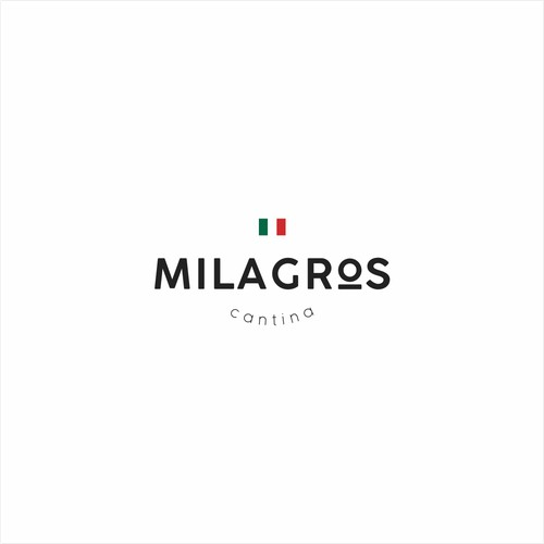 Logo for Milagros