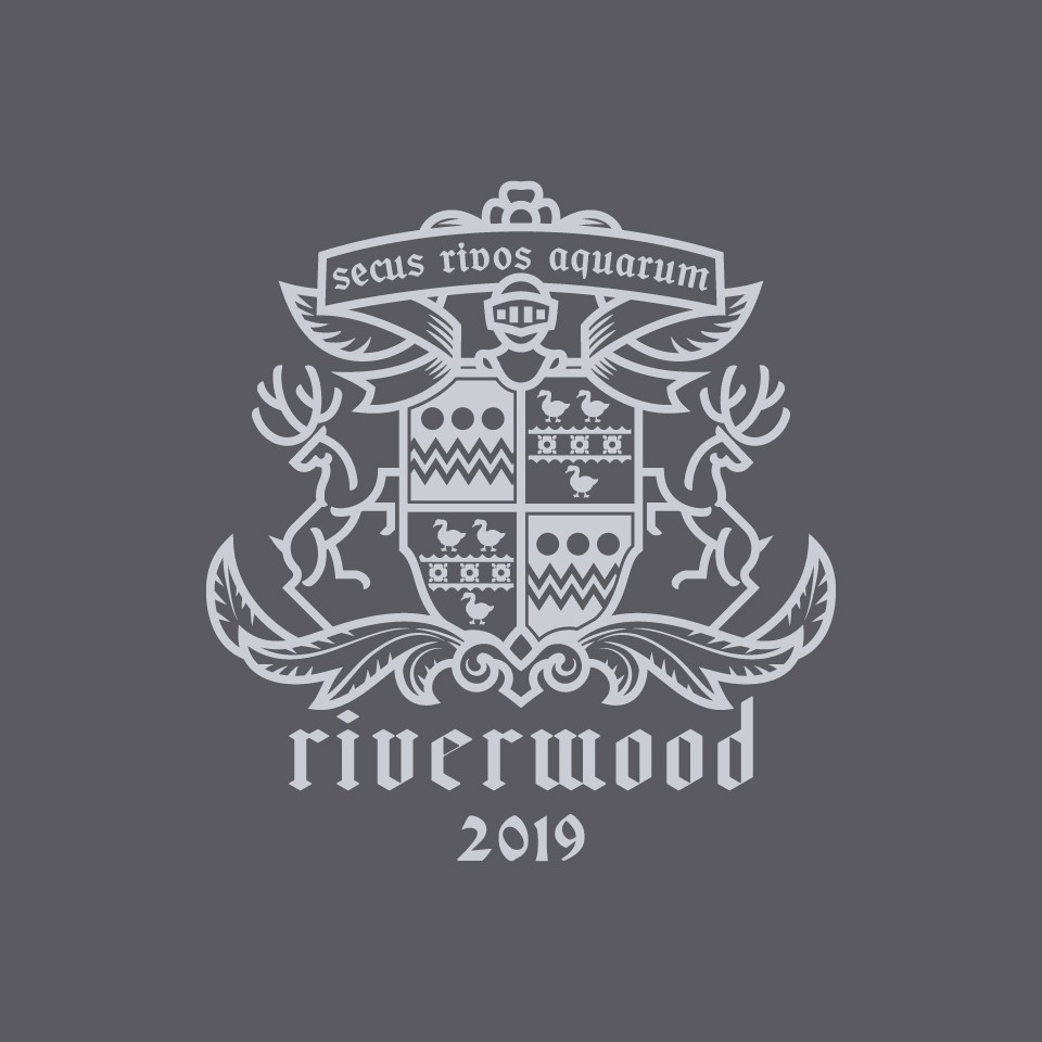 Riverwood T-shirt