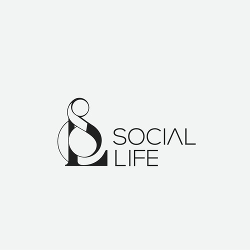 Logo proposal for Social Media Advertising Agency