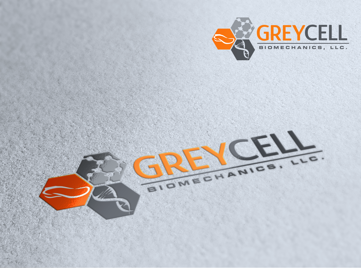 logo for GreyCell