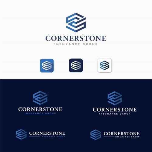 Logo for Cornerstone