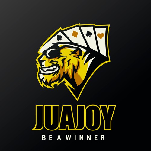 JUAJOY Be a Winner
