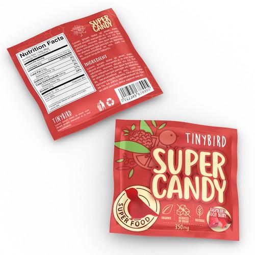 Super Candy