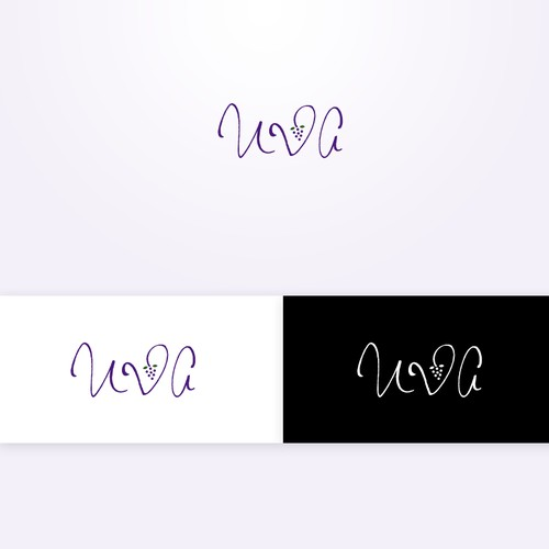 Logo for UVA