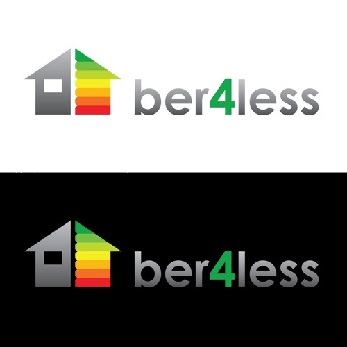 Corporate Logo for Building Energy Rating Assessment Co.