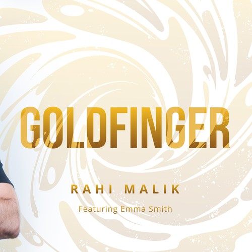 Goldfinger by Rahi Malik