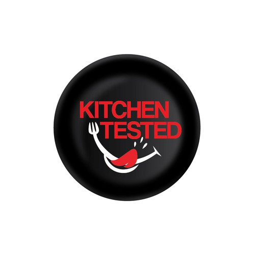Kitchen Tested Food Blog Needs a NEW Logo!