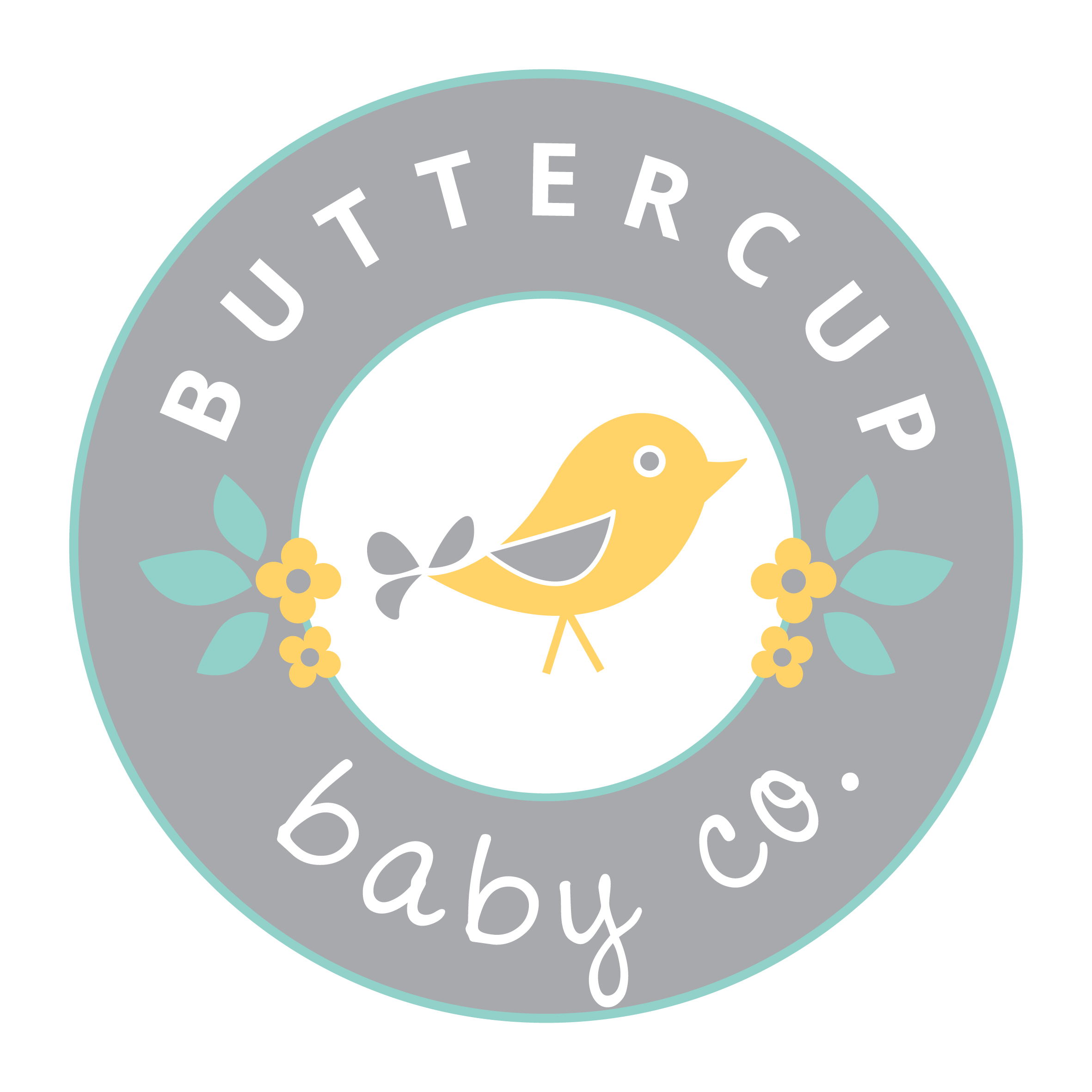 Buttercup Baby Co. needs a logo for their new store!