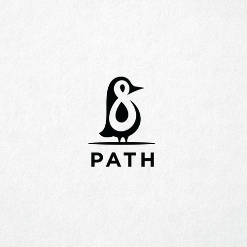 Path 8 Logo