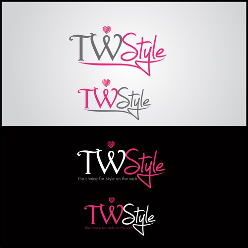 TWStyle needs a new logo