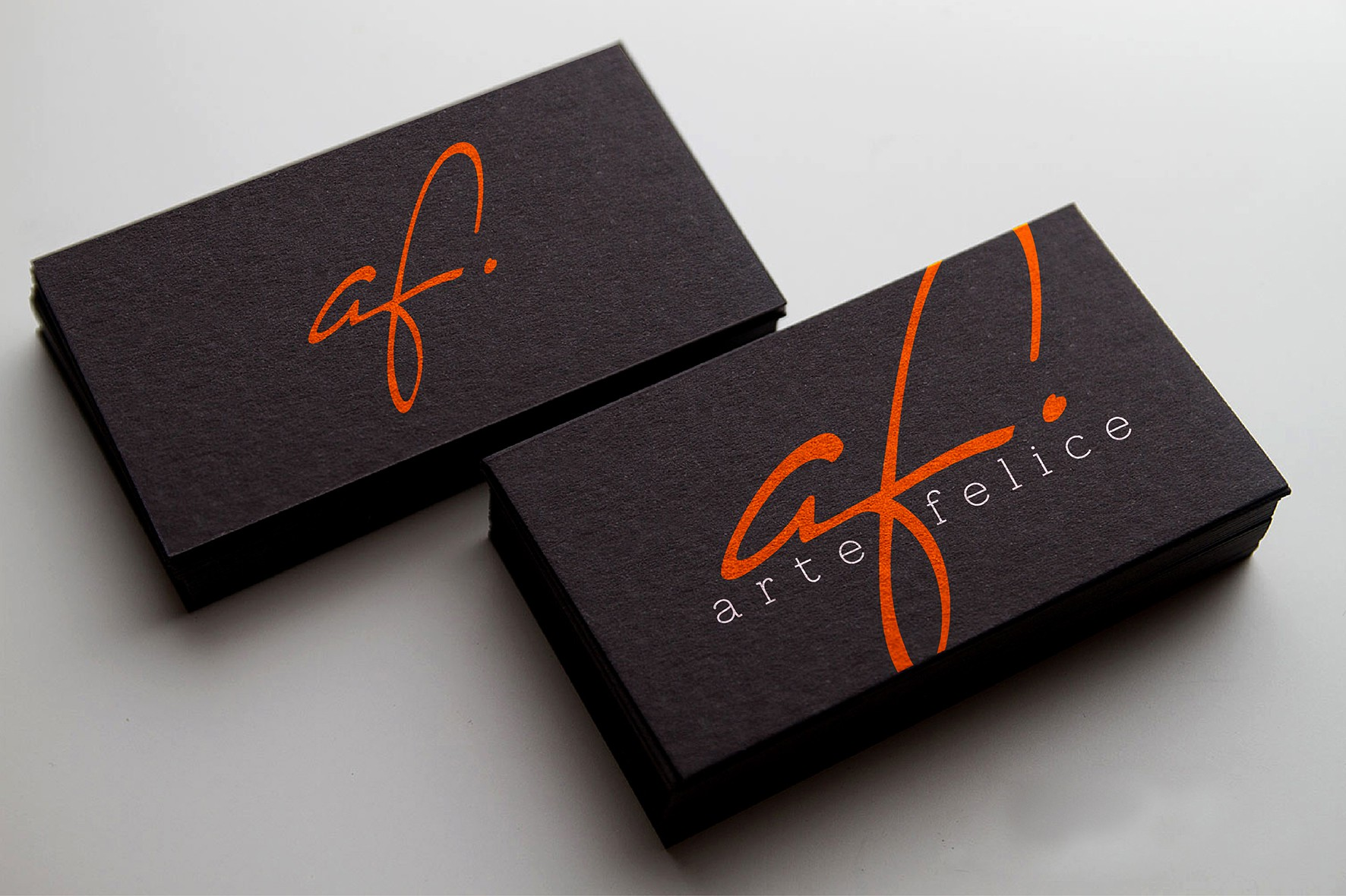 """Attention Creative Designers! In need of an amazing logo for """"arte felice"""" (aka """"happy art"""")."""