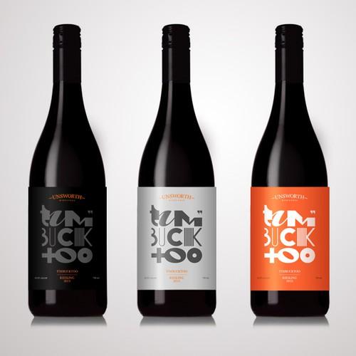 Timbucktwo Label