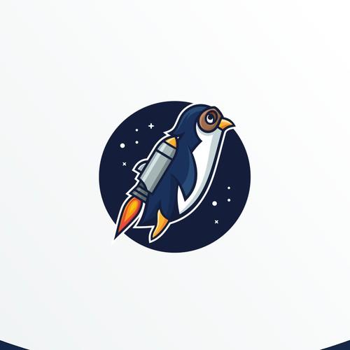 Mascot design for streamer gamer NyxSaga