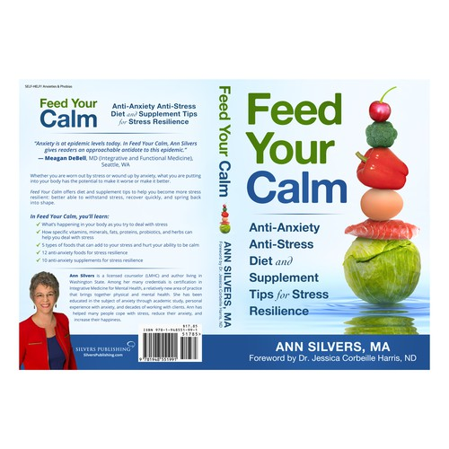 Feed Your Calm