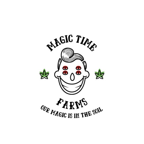 logo for the Marijuana Industry