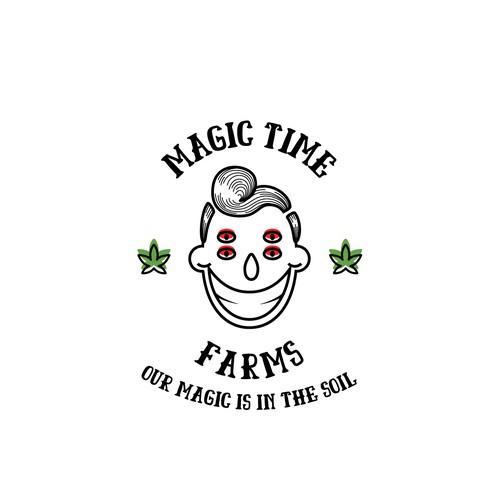 logo for the Marijuana Industry
