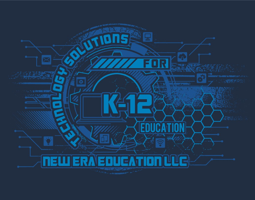 Help design a T-Shirt for small IT Company that works for K-12 schools
