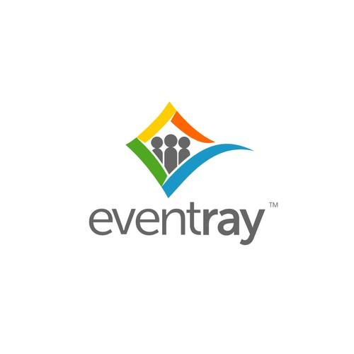 logo for eventray