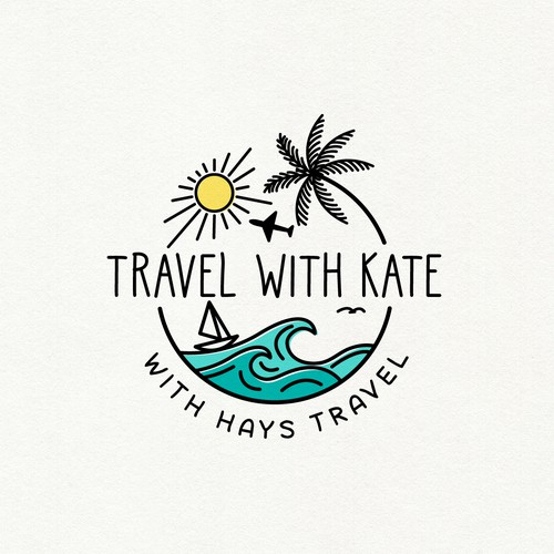 Travel with Kate