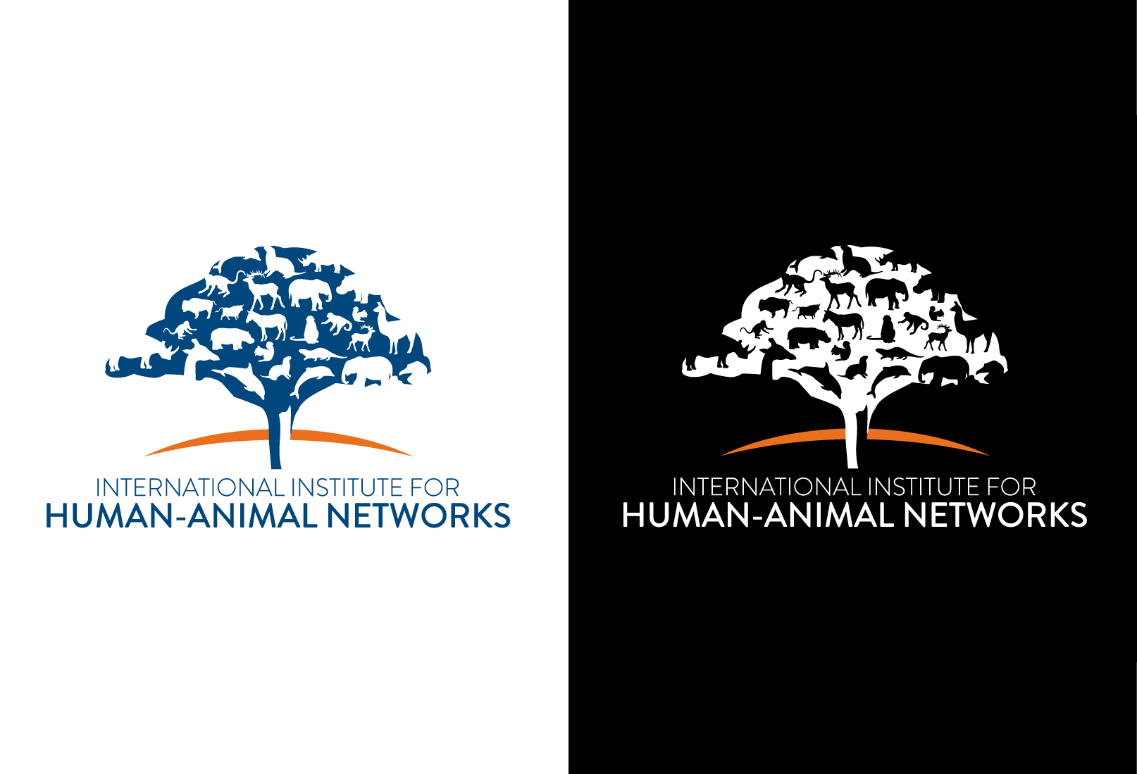 New logo wanted for International Institute for Human-Animal Networks