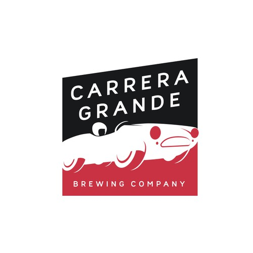 Branding for Brewing Company