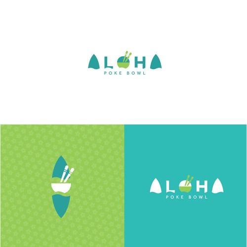 Aloha - Poke Bowl