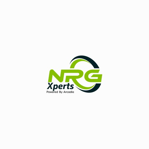 Logo For NRG Xperts