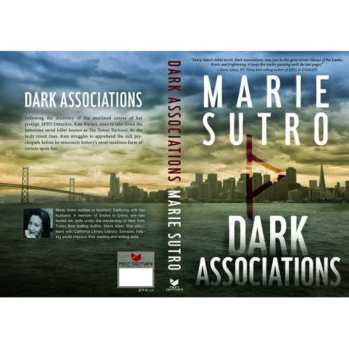 Dark Associations cover
