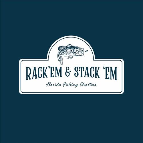 Rack'Em & Stack'Em