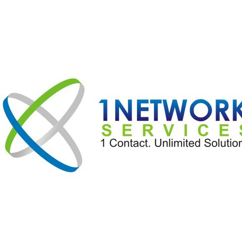 New logo wanted for 1 Network Services