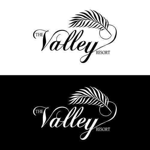 Logo The Valley Resort