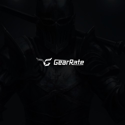 Gaming Website logo
